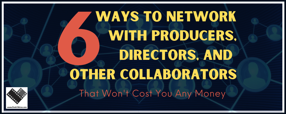 6 Ways To Network